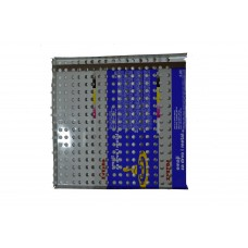 Прашецоуловител - метален