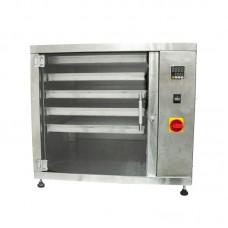 Сушилня за прашец инокс - 25кг дневен капацитет